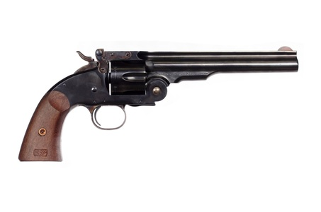 Smith & Wesson M1875 Schofield