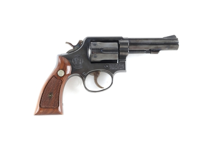 Smith & Wesson 13
